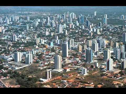 Descubra Cuiabá - Mato Grosso