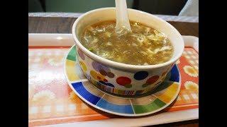 How to cook chicken  soup fast and tasty...चिकन सूप तुरंत और स्वादिष्ट कुक कैसे करें..