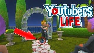 Youtubers Life #5 - На свадьбе в кедах?!