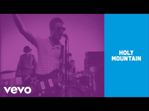 Noel Gallagher's High Flying Birds - Holy Mountain (Official Music Video)