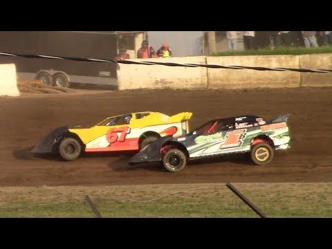 Penn Ohio Pro Stock Heat Five | Eriez Speedway | 7-16-17