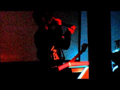 Celldweller Live @ The Loft, Lansing, MI 3-4-2011 Clip #3
