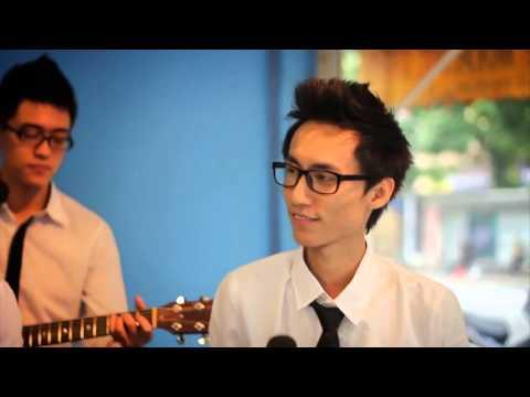 Tạm Biệt Nhé (Acoustic Version) - Lynk Lee, Phúc Bằng, M-talk -