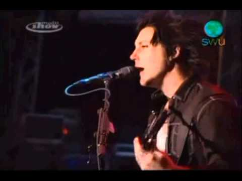 Avenged Sevenfold - Welcome to the family  Live @ SWU Brasil Multishow