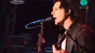 Repeat youtube video Avenged Sevenfold - Welcome to the family  Live @ SWU Brasil Multishow