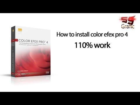 color efex pro 4 full crack 64bit checker