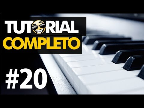 #20 Thousand Years (Christina Perri) | Tutorial no Teclado