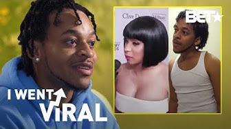 Cardi B & 'Love & Hip Hop' Reenactor, Reggie Ray, Rose To Fame With Viral Comedy Skits! I Went Viral