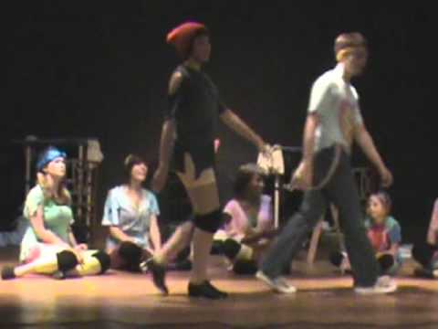 GYP's Godspell: All for the Best
