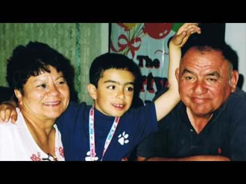 Richard Morales Memorial Video