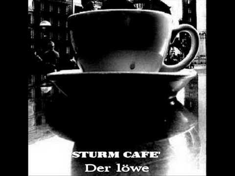 sturm cafe - ein mann und sein bart.wmv