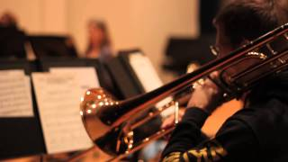 Music Ensemble Opportunities at Northern Kentucky University