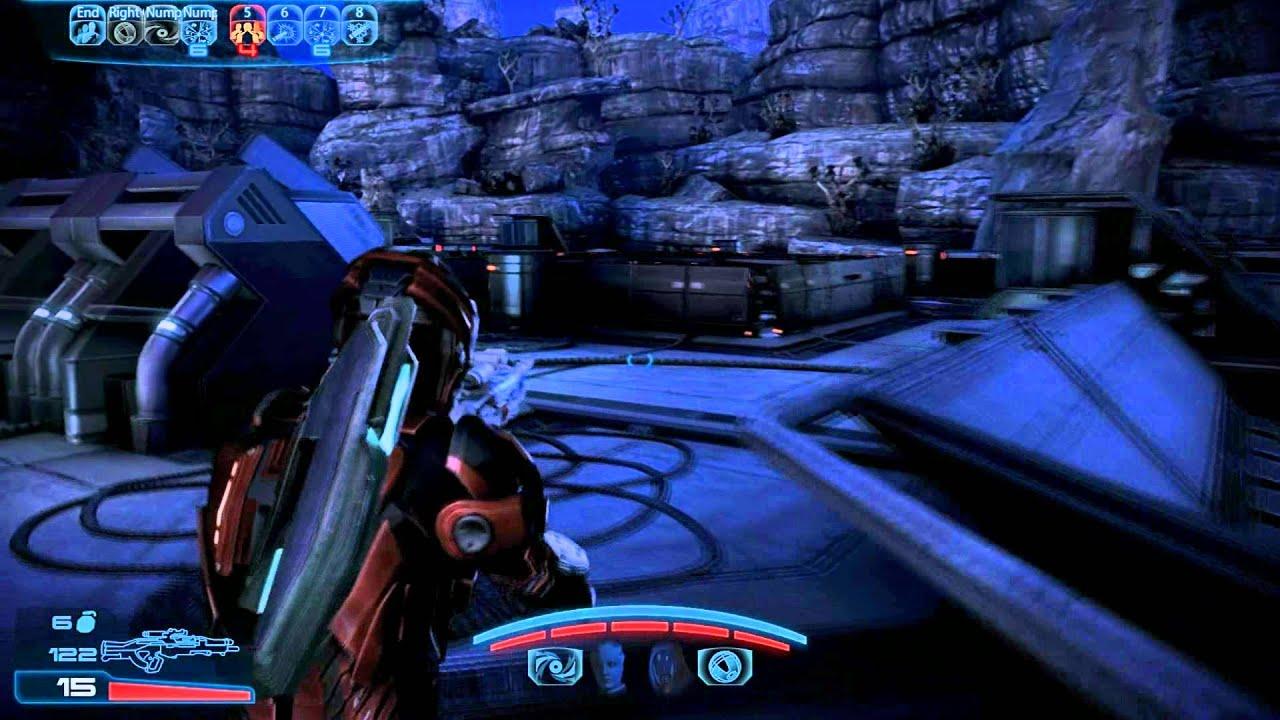 Mass Effect 3 Walkthrough Part 67