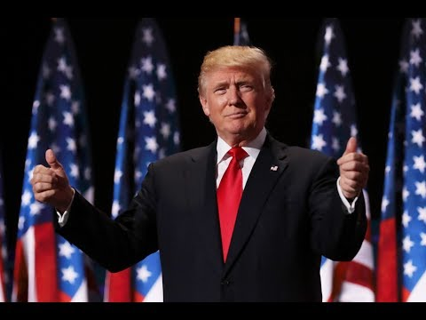 WINNING! AMERICA'S CHEERING AFTER THIS AMAZING NEWS JUST DROPPED PROVING TRUMP WAS THE RIGHT CHOICE