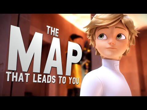 Miraculous Ladybug [AMV] - Maps