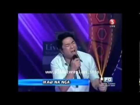Sana ay Ikaw Na Nga - Willie Revillame on Wowowillie