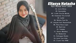 Eltasya Natasha - Full Album Cover Terbaik  || Musik Indonesia 2020