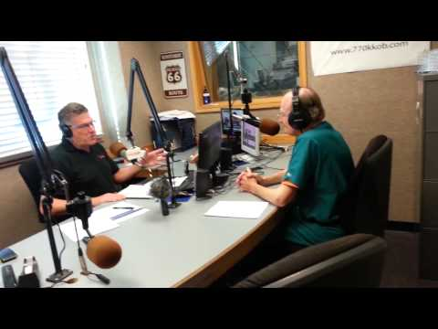 KKOB-AM Interview: Vein Center of New Mexico