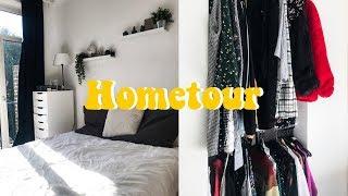HOMETOUR ☆ Studenten appartement