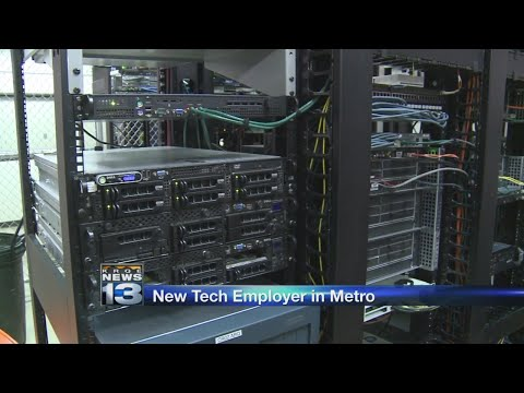New tech company to create 100 new jobs in Albuquerque