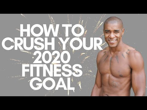 Crush Your Workout Goals having a Resolution Reset