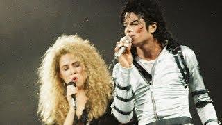 Michael Jackson & Sandra - Everlasting Music - VideoMix - GMJHD