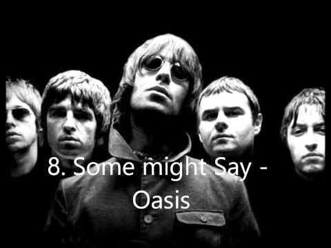 el top de las 20 mejores canciones de rock