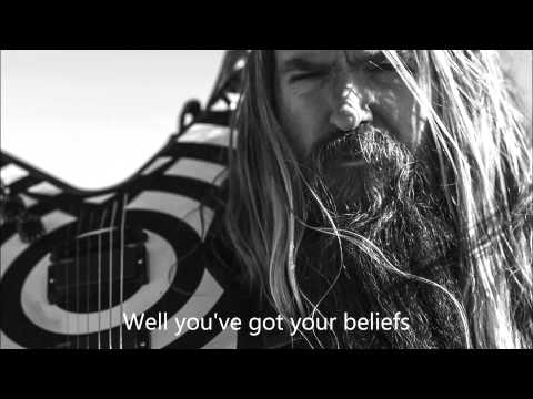 Black Label Society - Scars (with Lyrics)