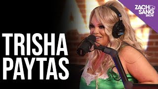 Trisha Paytas Talks Music, David Dobrik & Jason Nash and Meeting Michael Jackson
