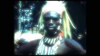 Nicolas Repac - Dancestral (Official Video)