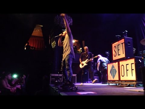 Set It Off - San Francisco Night 2 with Simple Plan