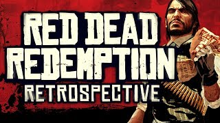 Legacy of The West | Red Dead Redemption Retrospective