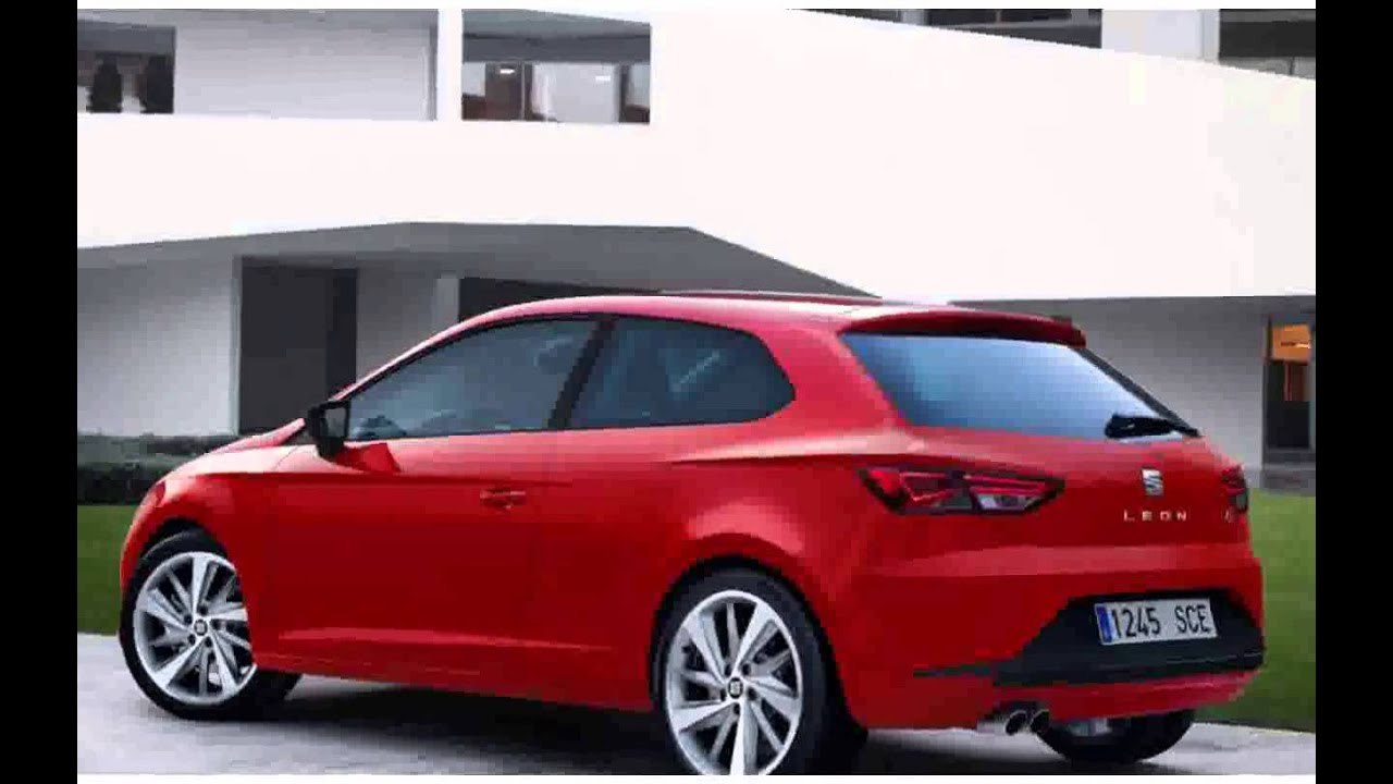 seat leon sc 1 2 tsi 86cv reference retratos youtube. Black Bedroom Furniture Sets. Home Design Ideas