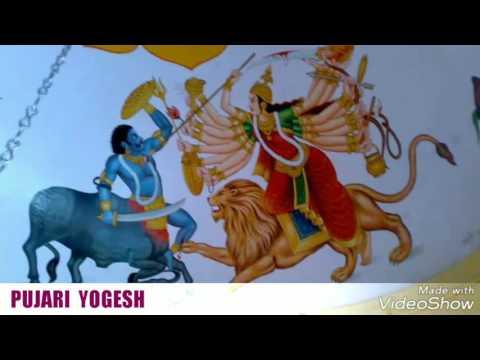 Meri_Maa_Devi_Bhajan/ AANDHI AAYE TOOFAN AAYE