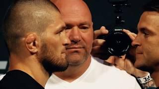 UFC 242: Хабиб vs Порье - Чемпион может быть только один