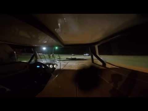 dublin motor speedway 2015 Pure Stock