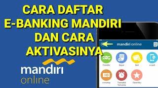 Mandiri Online App Download 2021 Free 9apps