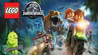 LEGO: Jurassic World Android