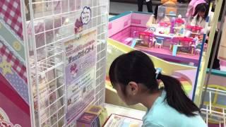 ヒミツのここたま・アイカツ!オフィシャルショップinららぽーと海老名 Cocotama! Character shop in  LaLaport EBINA