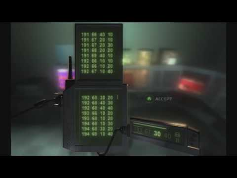 Splinter Cell Chaos Theory Mission 3- Panamanian Bank(No Commentary)