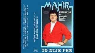 Mahir Burekovic - Komsinica - (Audio 1986)