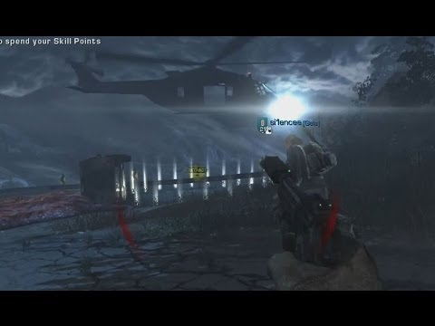 Extinction Hive 14 Nuke Launched Escape Failed Cod Ghosts