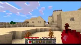 寄せ集めMinecraft総集編「農業とトラップタワーの日々」 thumbnail