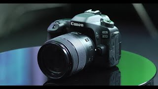 Canon 80D - Photos Capture By Anuarag Bhatu