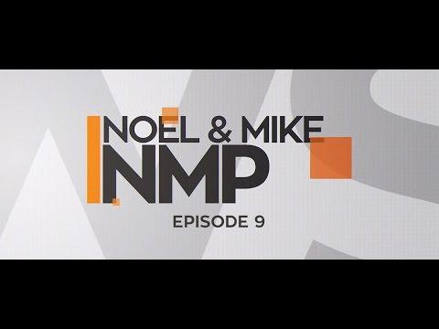 NMP - Episode 9 - Nintendo Sony - Smart Drones - Android Malware - Grove Garden - Solar Farm