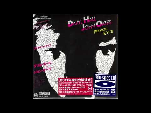Daryl Hall & John Oates - I Can't Go For That (No Can Do) Remastered, HQ