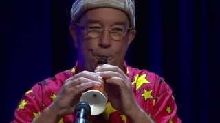 www.idyoutube.xyz-Carrot clarinet | Linsey Pollak | TEDxSydney
