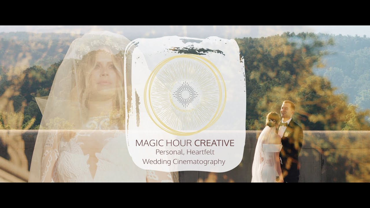 2021-22 Wedding Cinematography Reel