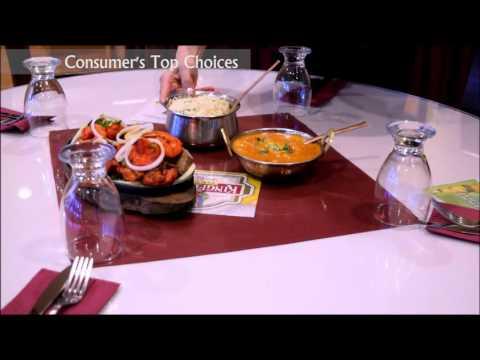 Agra Tandoori - Refined Indian Cuisine