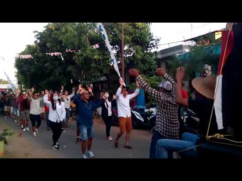 Karnaval Agustusan 2016 Desa Dadapan-Solokuro-Lamongan